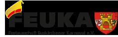FEuKa – Festausschuß Euskirchener Karneval e.V. Logo