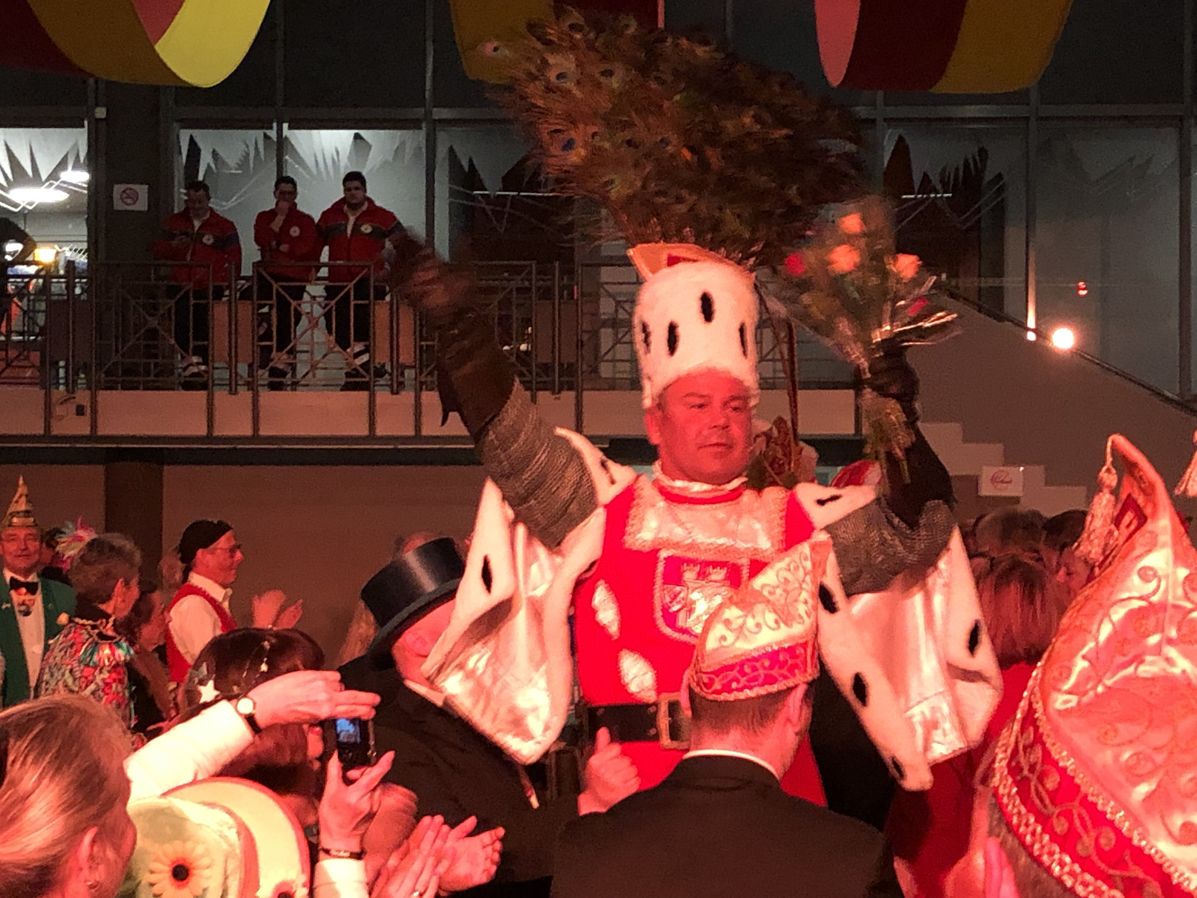 Proklamation Karneval